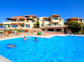 Aloni Suites, Chorafakia
