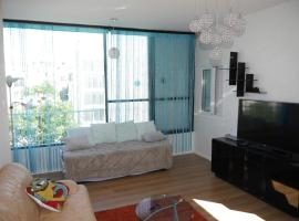 Cosy Apartment in Tel Aviv 70 meters from the sea