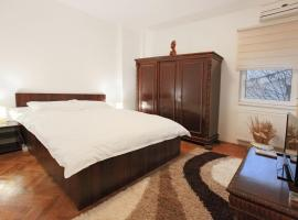 Romana Apartment