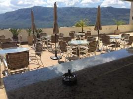 Mirante Flat, Ouro Branco