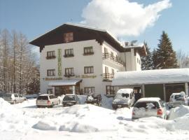 Albergo Tirolo, Abetone