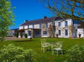 Flemingstown House, Kilmallock