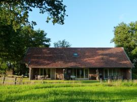 Holiday Home Twentepad, Geesteren