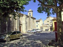 Villa Le Clos Des Coulouvres, Brouzet