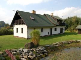 Holiday Home Denisa, Koburk