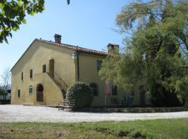 Apartment La Vigna, Guasticce