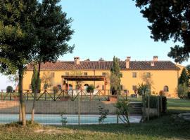 Apartment Il Pozzo, Guasticce