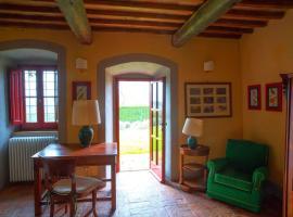Apartment Anna, Greve in Chianti