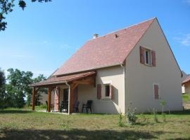 Villa Domaine De Lanzac 1, Lanzac
