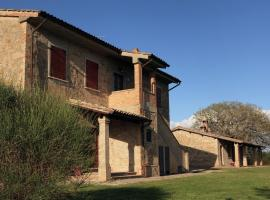 Holiday Home Podere Orzalume, Corbara