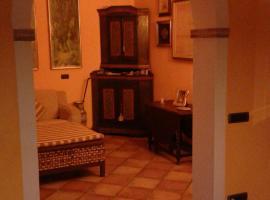 Casa Degli Amici, Treviso