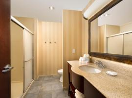 Hampton Inn and Suites San Antonio Airport