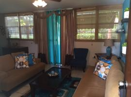 Garden Beach Apartment, Vega Baja