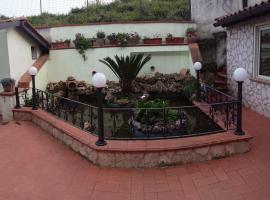 A Casa Sorriso B&B, Rome