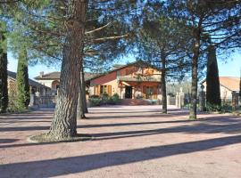 Agriturismo Corte Montini, Santa Giuletta