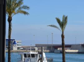 Tarragona Suites Gravina 36