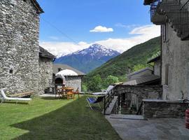 Serravalle, Livo