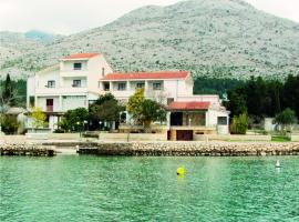 Bed and Breakfast MIRAMAR, Starigrad-Paklenica