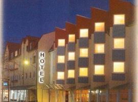 Hotel Domicil Schönebeck, Schönebeck