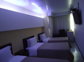 GHL Hotel Aeropuerto Cali, Palmira