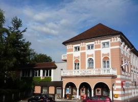 Hotel Marko, Nötsch
