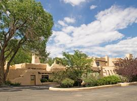 Sagebrush Inn & Suites, Taos