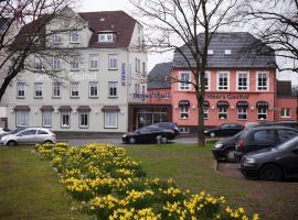 Dittmers Hotel, Flensburgo