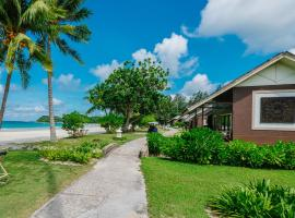 Mayang Sari Beach Resort, Lagoi