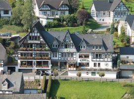 Hotel Bischof, Schmallenberg