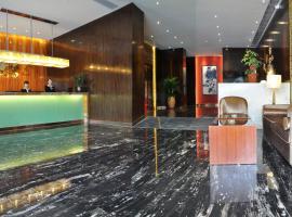 Elephant Hotel, Dongguan