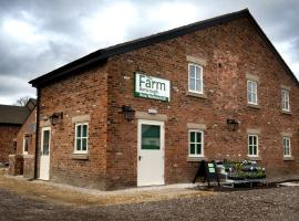 The Farm Burscough, Burscough