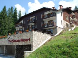 The Stream Resort, Pamporovo