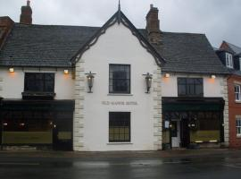 Caravelli, Loughborough