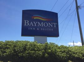 Baymont Inn & Suites Kitty Hawk Outer Banks, Kitty Hawk