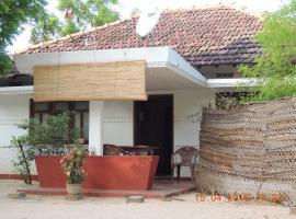 Avila Guest House, Uppuveli