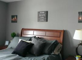 HB Guest Home 3, Waterloo