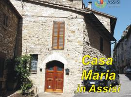 , Assisi