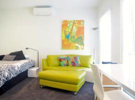 Melbourne Guest House, Melbourne
