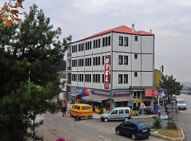 Sultan Saray Hotel, Safranbolu