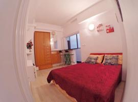 Apartment Șepcari