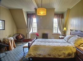 沙普洛鄉間度假住宿加早餐酒店, Saint-Pascal