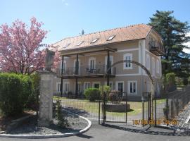 Villa zur Schmied'n, Ehrenhausen