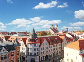 Luther-Hotel Wittenberg, Lutherstadt Wittenberg