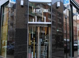 La Cortijana, Logronyo