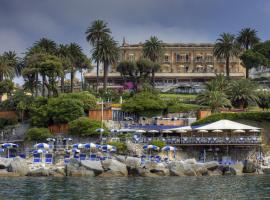 Hotel Continental, Santa Margherita Ligure