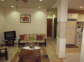 Apartment Away From Home, Port-of-Spain