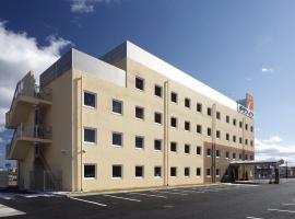 Chisun Inn Iwate Ichinoseki IC, Icsinoszeki