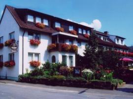 Adolphs Frühstückspension, Bad Staffelstein