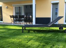 Ferienwohnung Grandauer, Flintsbach