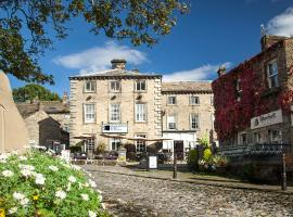 Grassington House, Grassington